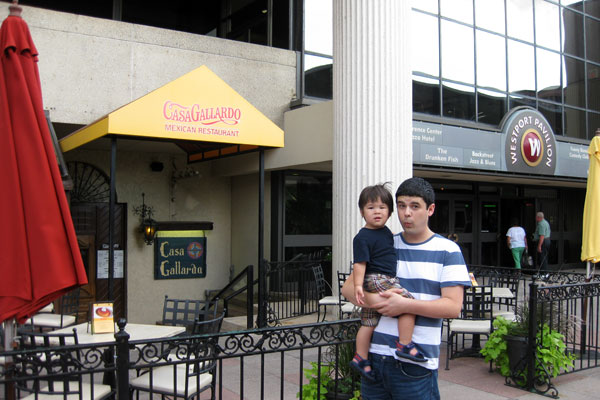 Casa Gallardo Mexican Restaurant Recipes